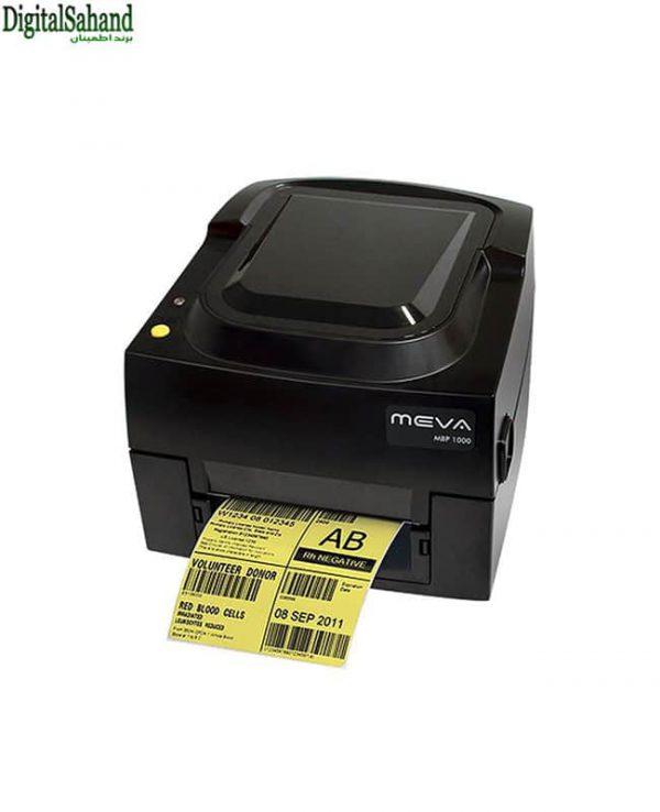 لیبل پرینتر میوا MBP-1000