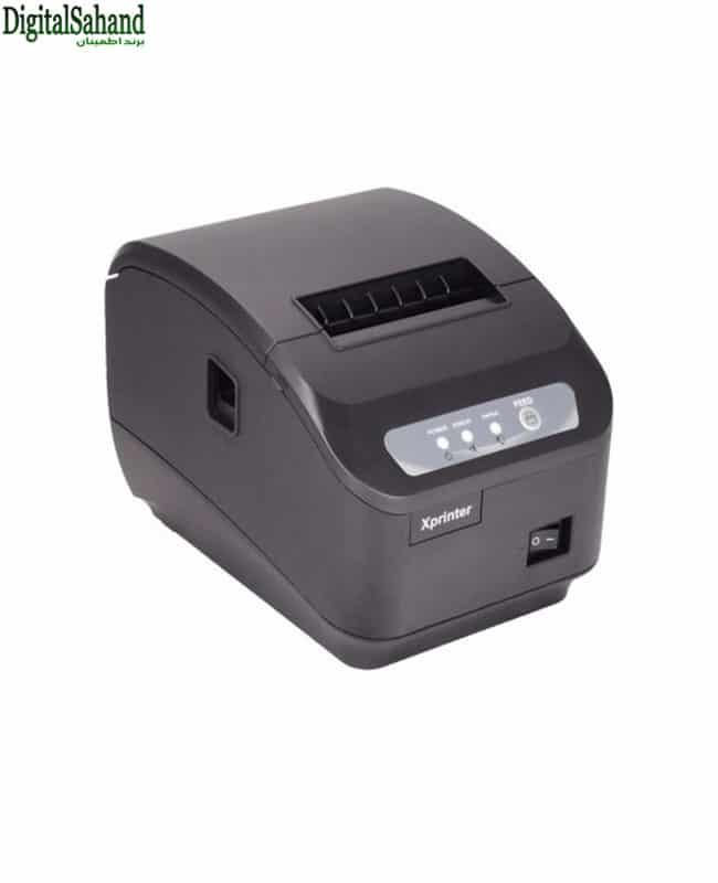 فیش پرینتر ایکس پرینتر XPrinter Q260NL