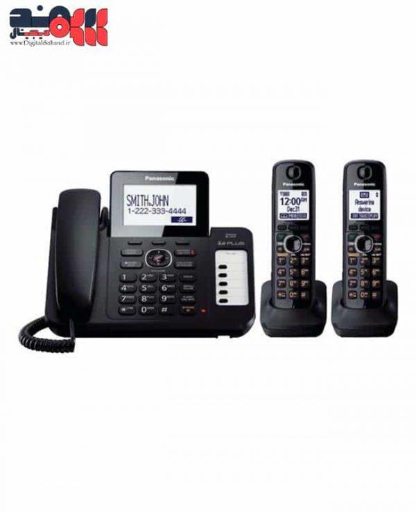 تلفن پاناسونیک مدل KX-TG6672