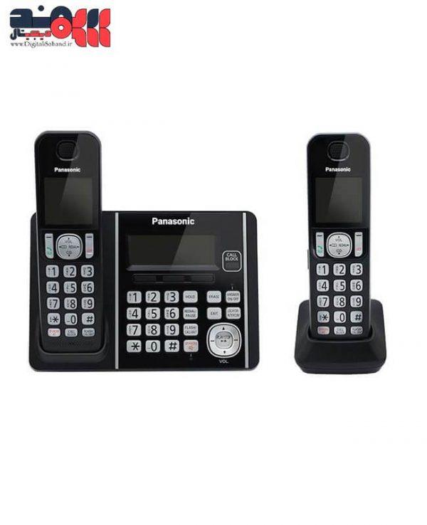 تلفن پاناسونیک مدل KX-TG3752