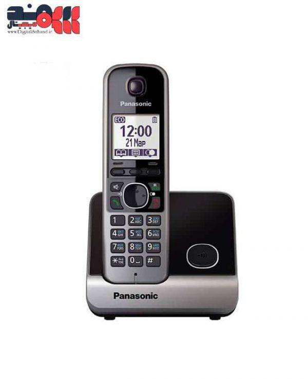 تلفن پاناسونیک مدل KX-TG6711