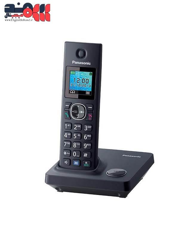 تلفن پاناسونیک مدل KX-TG7851FX
