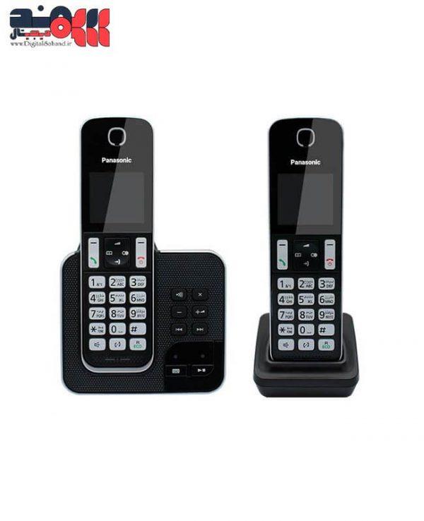 تلفن پاناسونیک مدل KX-TGD322