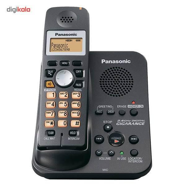 تلفن پاناسونیک مدل KX-TG3531BX