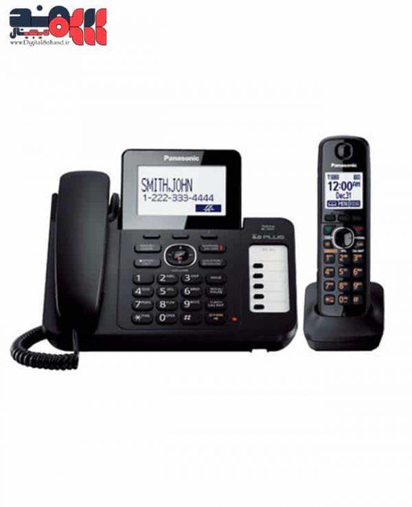 تلفن پاناسونیک مدل KX-TG6671