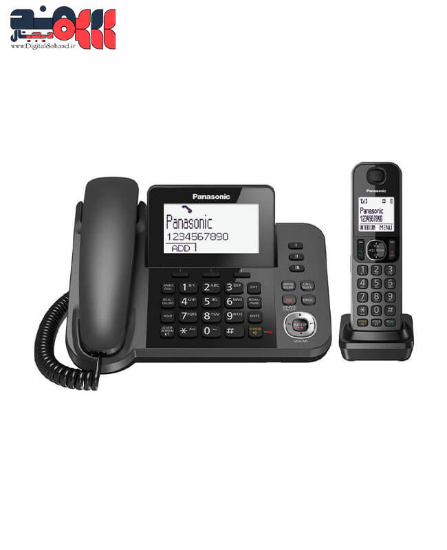 تلفن پاناسونیک مدل KX-TGF320