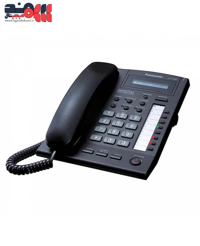 تلفن پاناسونیک مدل KX-T7665