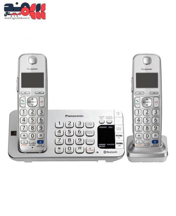تلفن پاناسونیک مدل KX-TG272