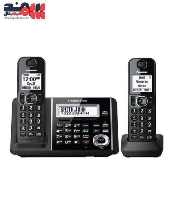 تلفن پاناسونیک مدل KX-TGF342