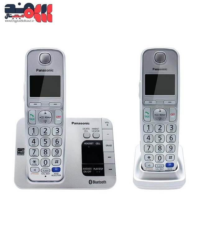 تلفن پاناسونیک مدل KX-TG262