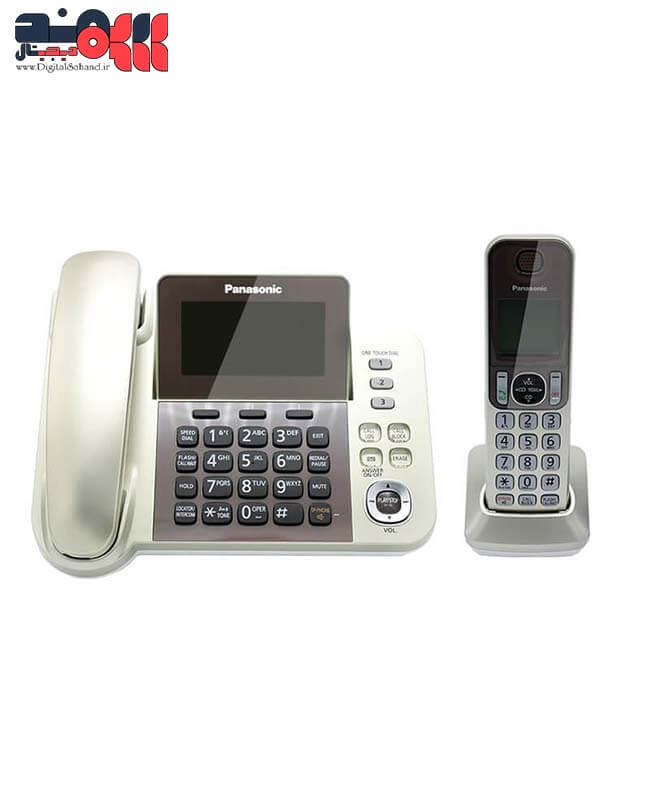 تلفن پاناسونیک مدل KX-TGF350