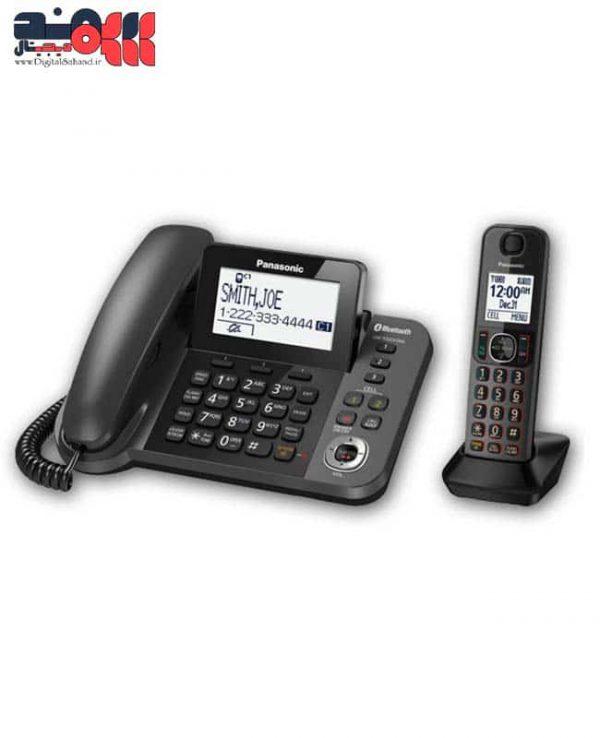 تلفن پاناسونیک مدل KX-TGF380