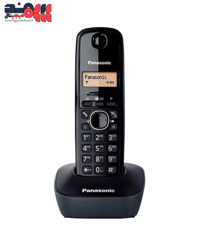 تلفن پاناسونیک مدل KX-TG1611