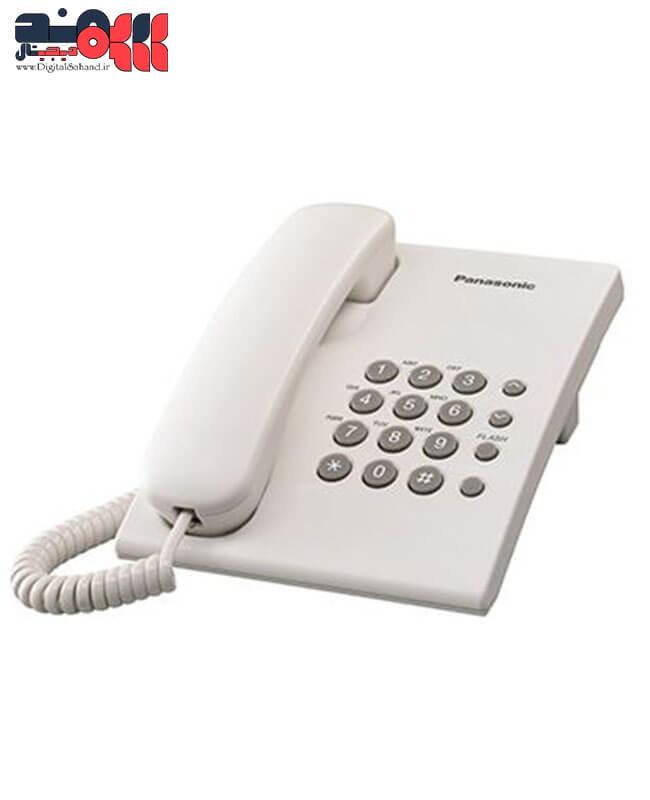 تلفن پاناسونیک مدل KX-TS500MX