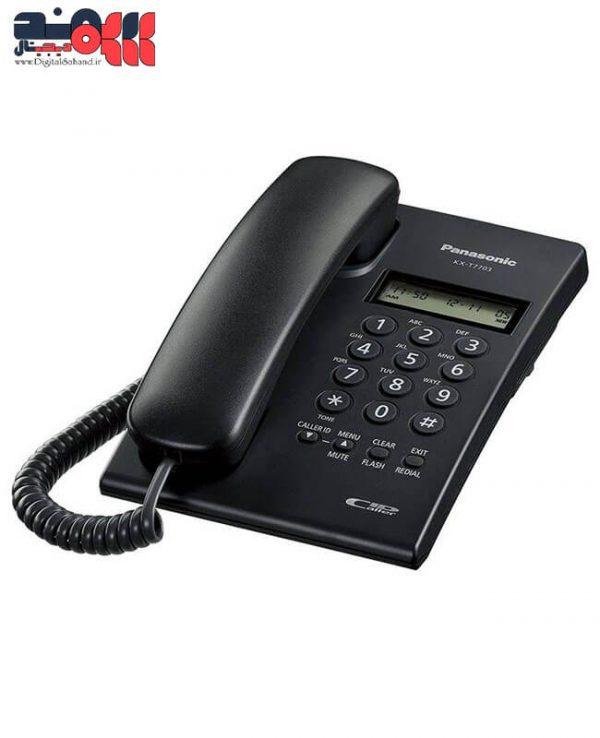 تلفن پاناسونیک مدل KX-TT7703X
