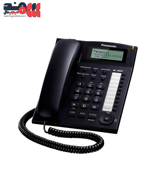 تلفن پاناسونیک مدل KX-TS880
