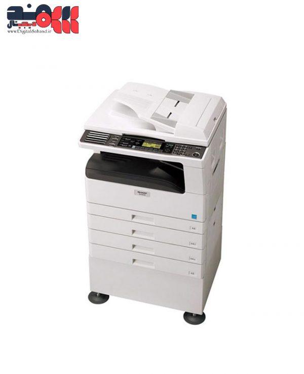 دستگاه کپی SHARP MX-M202D