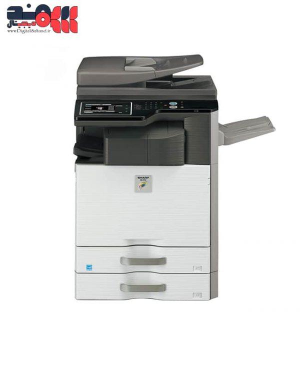 دستگاه کپی SHARP MX-754N