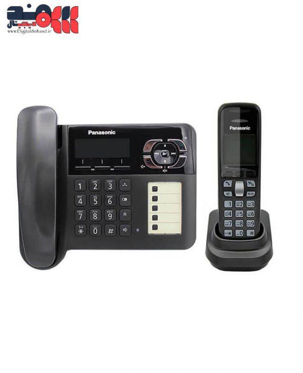 تلفن پاناسونیک مدل KX-TG6461