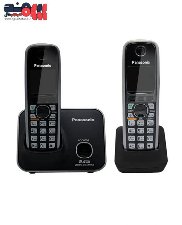 تلفن پاناسونیک مدل KX-TG3712
