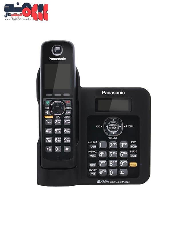 تلفن پاناسونیک مدل KX-TG3811BX