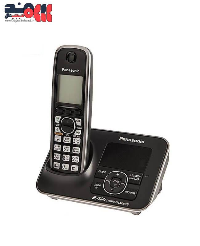 تلفن پاناسونیک مدل KX-TG3721