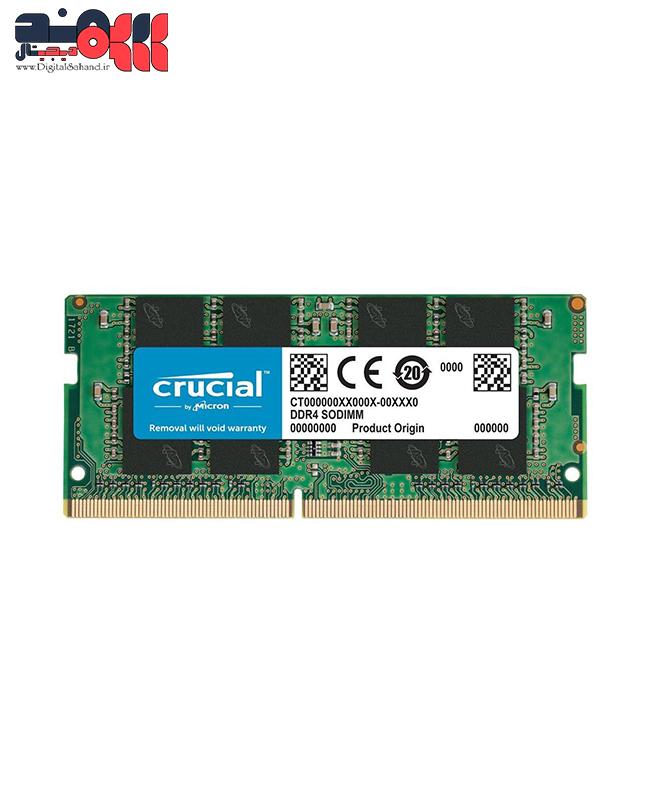 رم لپ تاپ DDR4 2400MHz