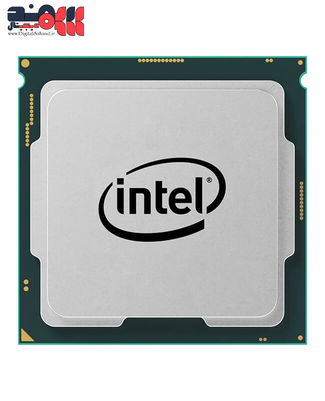 سی پی یو Cpu Core i5 8600