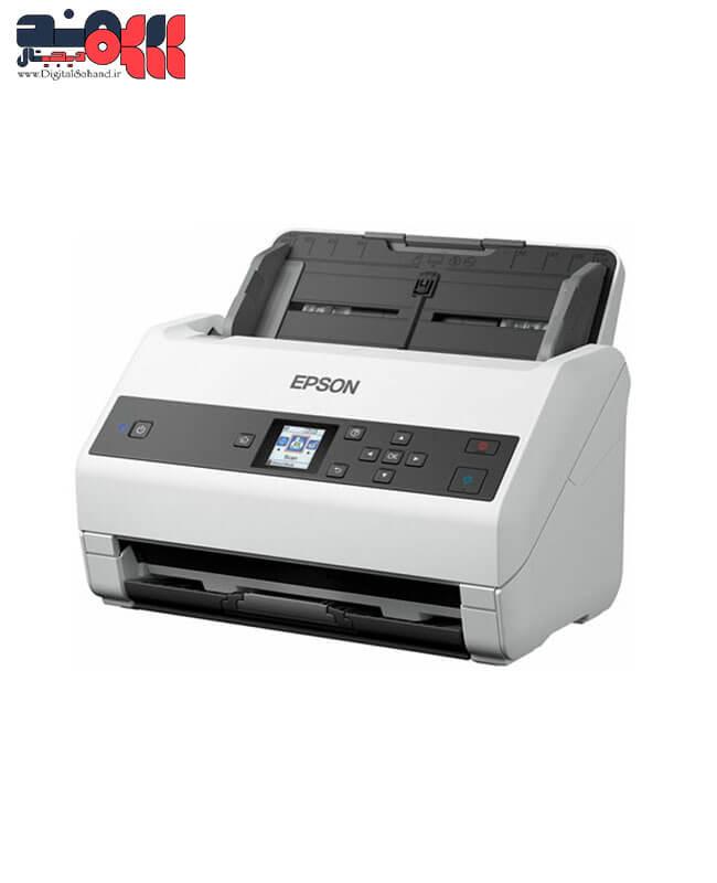 اسکنر اپسون DS-870