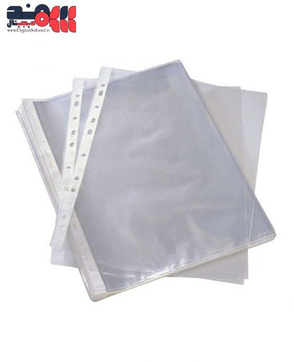 کاور پلاستیکی A4