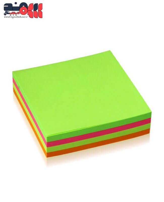 کاغذ یادداشت چسب دار 7_7